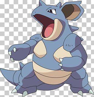 Pokémon GO Pikachu Nidoqueen Nidorina PNG
