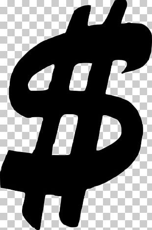 Dollar Sign Currency Symbol Money PNG