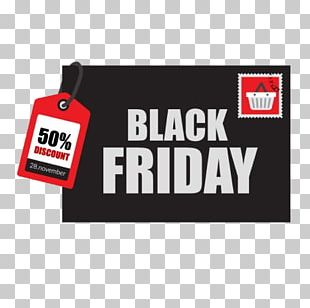 Black Friday Sales Advertising Stock Photography PNG