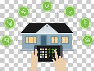 Home Automation Kits Building House Internet Of Things PNG