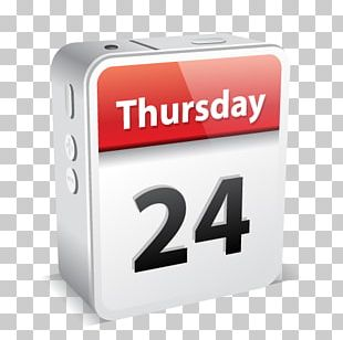 IPhone Computer Icons Apple Calendar PNG