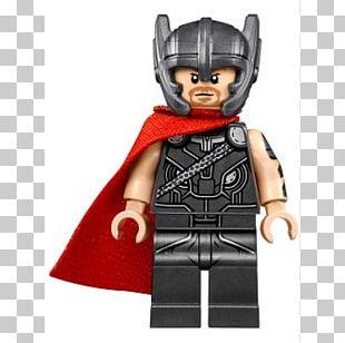Thor Hulk Lego Marvel Super Heroes Loki PNG