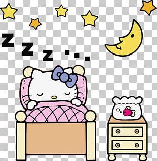 Hello Kitty Online Tenor Desktop PNG