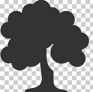 Computer Icons Tree Deciduous PNG