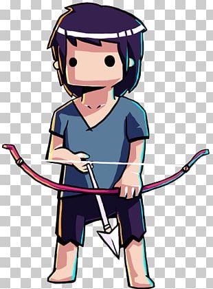 Titan Souls Game Character Art Book Acid Nerve PNG