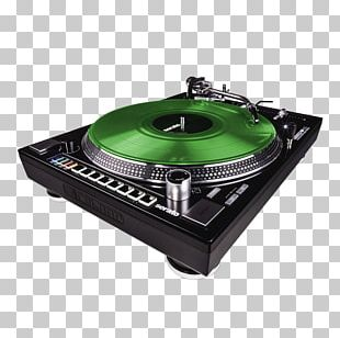 Turntablism Turntable Disc Jockey Phonograph Record MIDI PNG