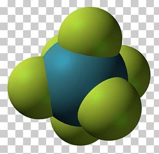 Xenon Hexafluoride VSEPR Theory Sulfur Hexafluoride PNG