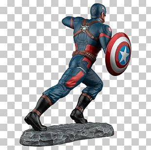 Captain America Marvel Cinematic Universe Marvel Comics YouTube Figurine PNG
