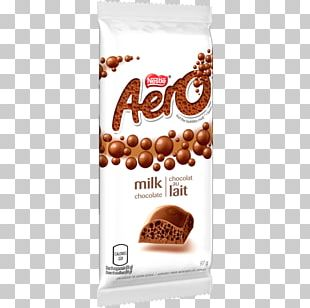 Chocolate Bar Aero Chocolate Chip Cookie Mousse Milk PNG