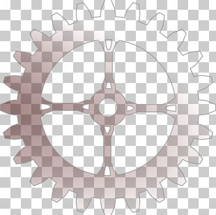 Gear Sprocket Computer Icons PNG