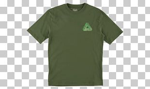 T-shirt Sleeve Brand The North Face PNG