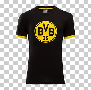 Borussia Dortmund T-shirt Clothing Kit Zalando PNG