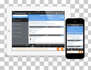 Smartphone Handheld Devices Mobile App Development PNG