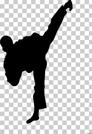 Taekwondo Karate Martial Arts Kick Moo Duk Kwan PNG