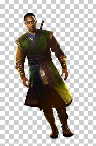 Baron Mordo Film Marvel Comics Costume Design PNG