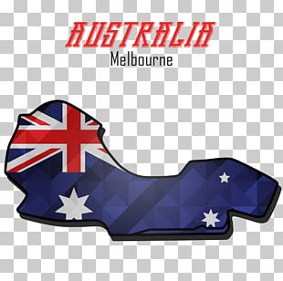 Protective Gear In Sports Formula 1 Cobalt Blue Flag PNG
