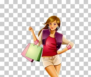 Shopping Stock Photography Bag Illustration PNG