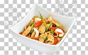 Thai Cuisine Sweet And Sour Dirty Rice Vegetarian Cuisine Recipe PNG