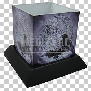 Celts Candlestick Raven Notebook Celtic Knot PNG