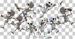 Clash Royale Clash Of Clans Goblin Human Skeleton PNG