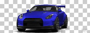 Supercar Mid-size Car Compact Car Model Car PNG