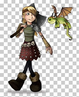 Astrid How To Train Your Dragon Drawing Art PNG