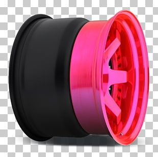 Custom Wheel Car Rotiform PNG