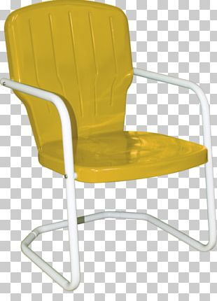 Garden Furniture Table Patio Chair PNG