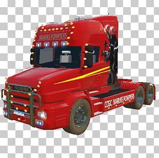 Model Car Scale Models Motor Vehicle Transport PNG