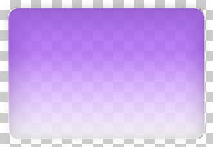 Purple Rectangle PNG