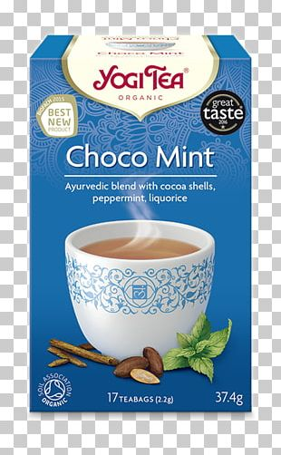 Green Tea Masala Chai Yogi Tea Maghrebi Mint Tea PNG