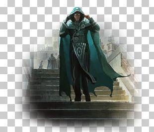 Magic: The Gathering Magic Duels: Origins Jace PNG