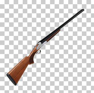 Rifle Shotgun Gun Barrel Huglu Hunting Firearms Cooperative PNG