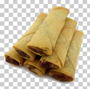 Spring Roll Pepper Steak Chinese Cuisine French Fries Popiah PNG