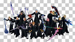 Kingdom Hearts III Kingdom Hearts: Chain Of Memories Kingdom Hearts 358/2 Days PNG