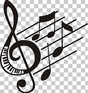 Clef Treble Musical Note Bass PNG