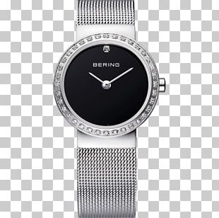 Watch Clock Jewellery Strap Bering Time PNG