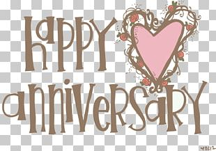 Wedding Anniversary Gift Happiness Coloring Book PNG