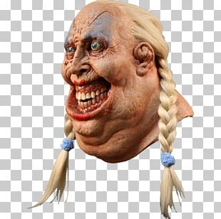 Halloween Costume Latex Mask Clothing Accessories PNG