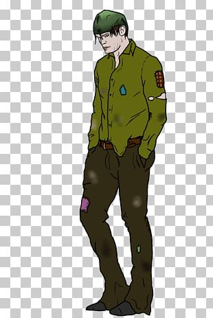 Military Uniform Soldier Cartoon Military Police PNG