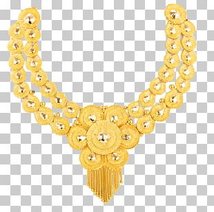 Kanchan Jewellers Jewellery Necklace Gold Chain PNG