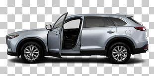 2018 Mazda CX-9 Signature Car Sport Utility Vehicle 2018 Mazda CX-9 Sport PNG