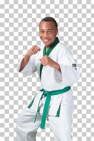 Dobok Clothing Karate Tang Soo Do Martial Arts PNG