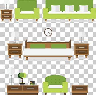 Furniture Interior Design Services Living Room Home PNG