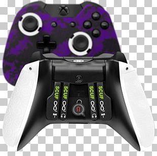 Joystick Game Controllers Gamepad PlayStation GameCube Controller PNG
