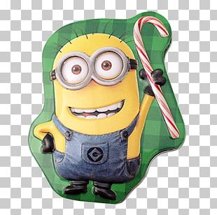 Candy Cane Gummi Candy Christmas Despicable Me PNG