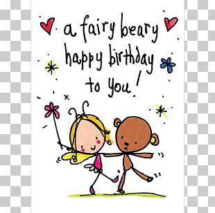 Birthday Cake Wish Greeting & Note Cards Happy Birthday PNG