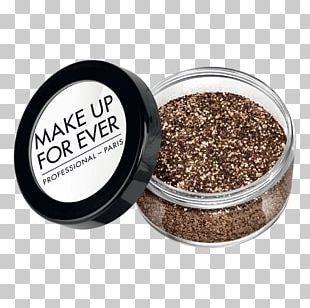 Cosmetics Face Powder Glitter Eye Shadow Rouge PNG