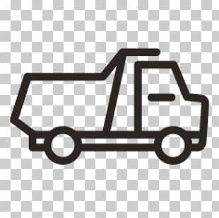 Car Dump Truck Semi-trailer Truck Pickup Truck PNG