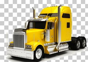 Car Semi-trailer Truck Vehicle Stock Photography PNG